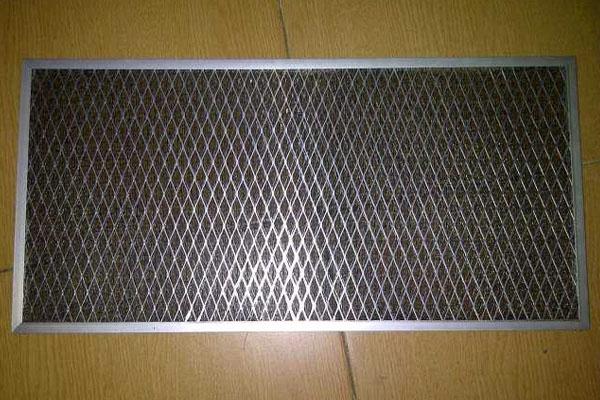 Saranet Filter - Nylon Filter - filterahu 2