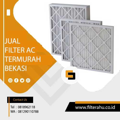 filter ac bekasi termurah