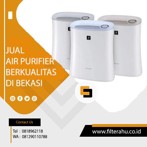 jual air purifier bekasi
